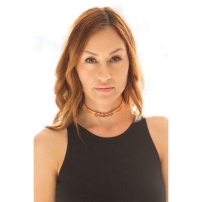 Lavender Salon Newport Beach Stylist Collette Silva