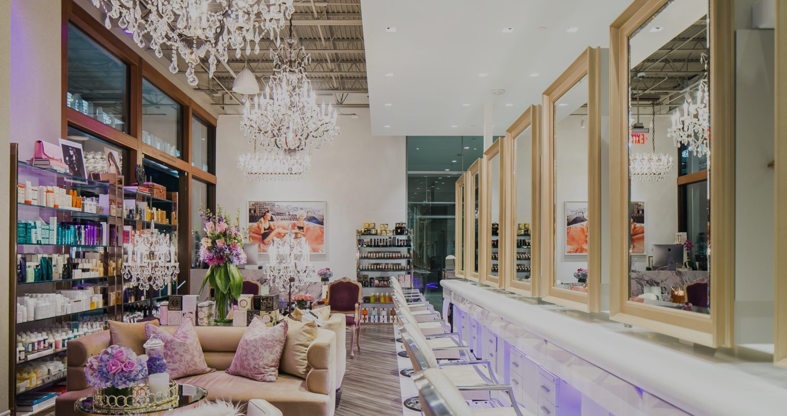 Lavender Salon & Boutique