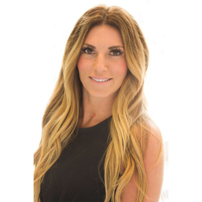 Lavender Salon Newport Beach Stylist Toni DeMatteis