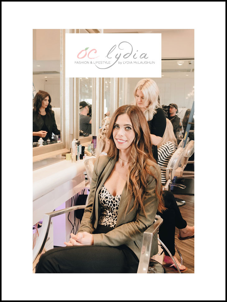 OC Lydia Fashion & Lifestyle Blog by Linda McLaughlin